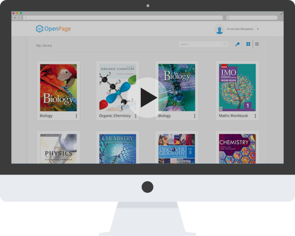 Ebook solution